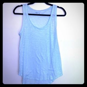 NWOT Gap Body Shear Loose Fitted Tank Top